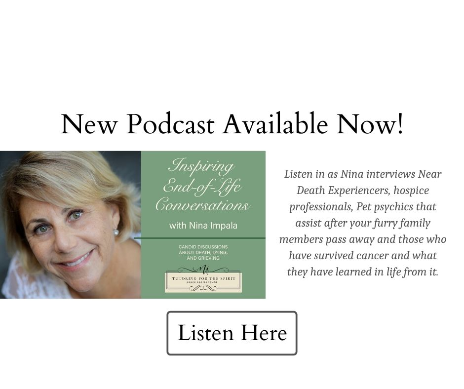 New Podcast Available Now